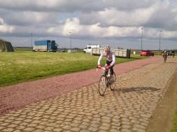 Parijs-Roubaix tourrit Domrenners 01