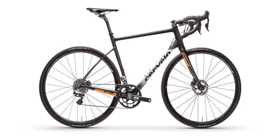 Cervélo brengt met de C5 haar eerste endurance fiets op de markt