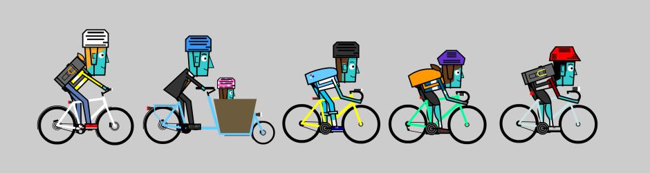 Doe jij mee met de Strava Global Bike to Work day?