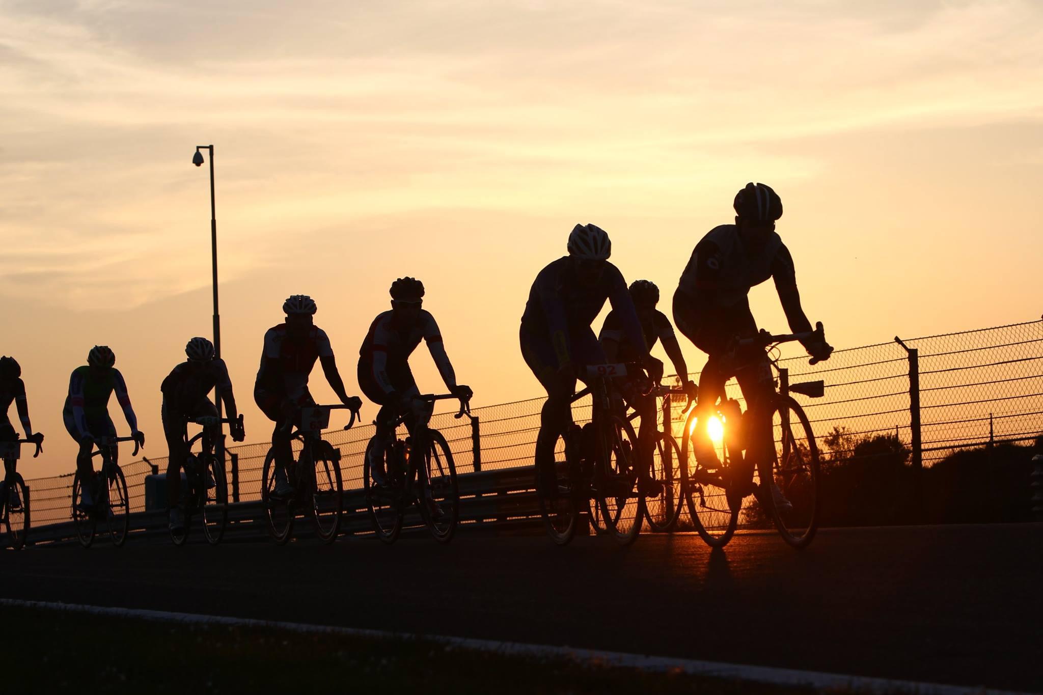 Cycling Zandvoort liveblog – Voorbereidingen