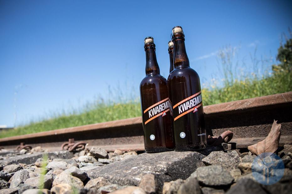 Test: Kwaremont, bier voor kopmannen