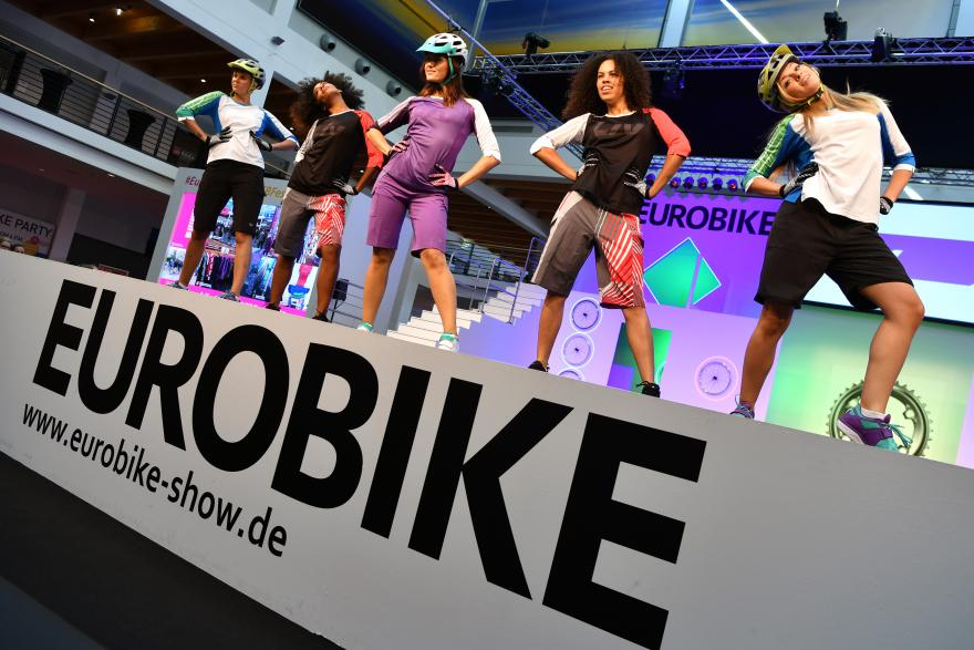 Eurobike 2017, wat ons is opgevallen!