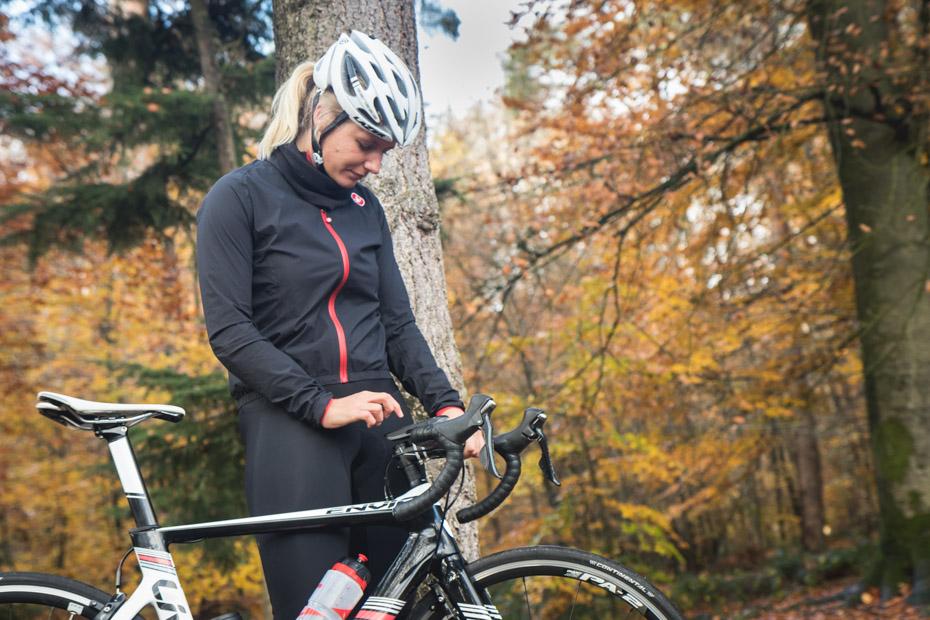 Test: Mio Cyclo 605 HC fietscomputer met navigatie