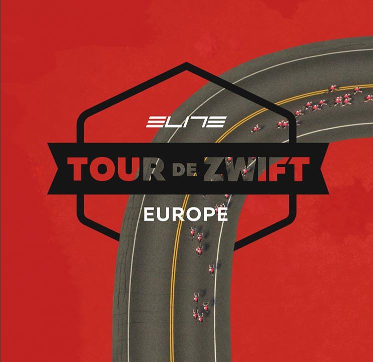Elite Tour de Zwift, de eerste mooie ronde dit jaar?