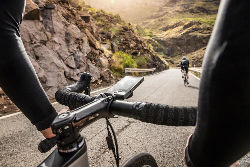 SIGMA lanceert een nieuwe fietscomputer: ROX 12.0 SPORT
